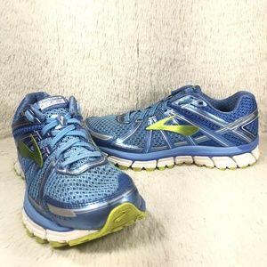 Brooks Adrenaline GTS 17 Running Size 7.5